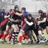 British Army Rugby Team vs Austria match report