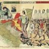 Diplomatiewelle zwischen Bismark und Wilson- die stürmische Adriafrage 1915-1921