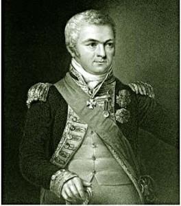 Admiral Fremantle